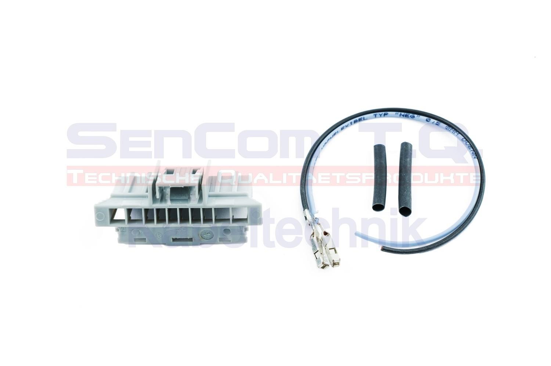SenCom Kabelanschluß Bodycomputer RepKit Fiat Panda  (169) Nuova