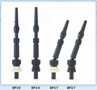 Single Universal Expandable with built in valve