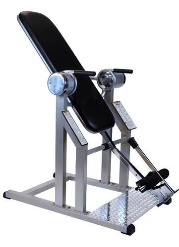 Teeter Power VI-GL™ Inversion Table