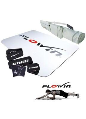 FLOWIN® Sport Friction Training Core Workout Board