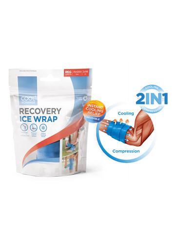 CoolXchange® Gel Bandage