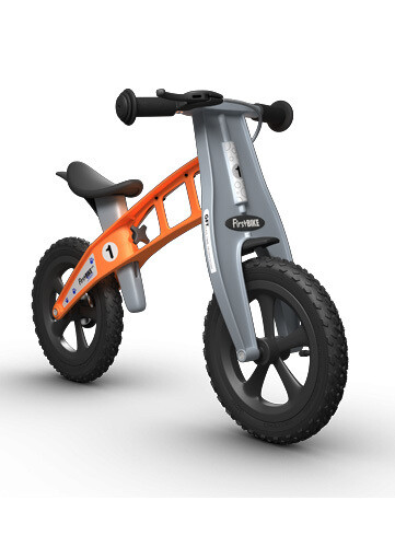 FirstBIKE Balance Bike|First Bike Cross Model