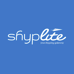 Shyplite Integration App for Ecwid