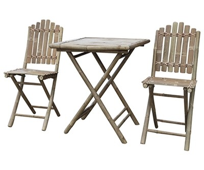 Lyon Garden Furniture Set