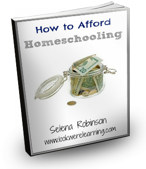 How to Afford Homeschooling