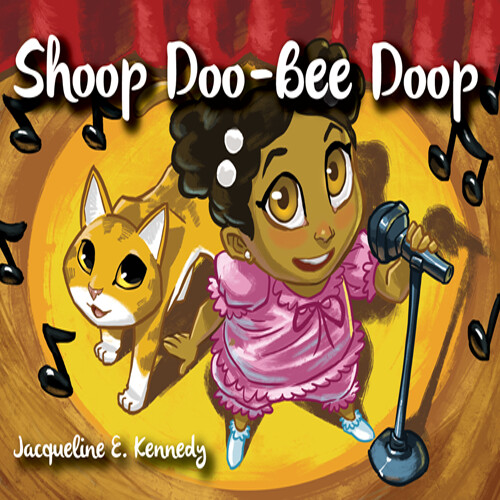 Shoop Doo-Bee Doop Book
