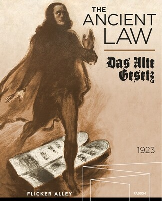 The Ancient Law (Das alte Gesetz)