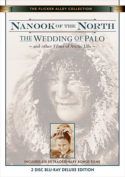 Nanook of the north essay