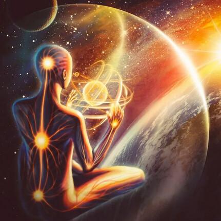 МЕДИТАЦИЯ ЭЙФО-ЧУВСТВО! Энергетическое Исцеление от Болезни Внутренних Органов