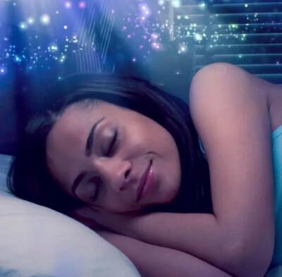 Исцеление души и тела. Медитация для сна. Мощный эффект исцеления