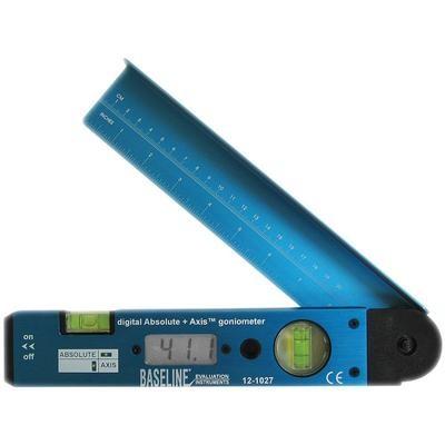 Baseline Absolute Axis  Digital Goniometer