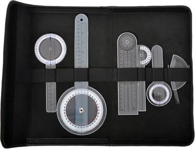 Saehan Goniometer Set i Plast