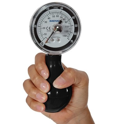 Saehan Squeeze Dynamometer