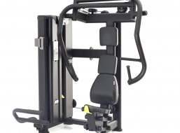 MS Chest Press BioMotion