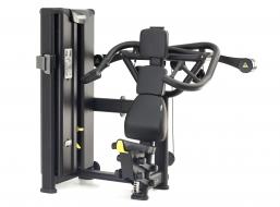 MS Shoulder Press BioMotion