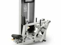 MS Seated Row BioMotion