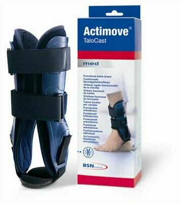 Actimove® TaloCast  , Fotledsstöd
