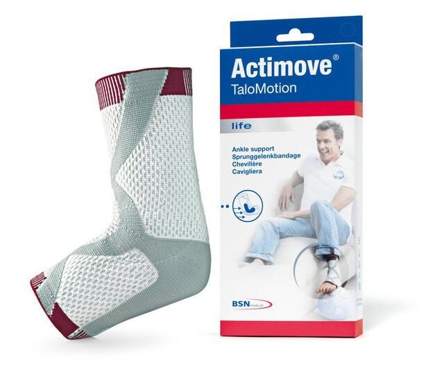 Actimove® TaloMotion Fotled Skydd/Stöd