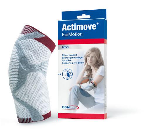 Actimove® EpiMotion Armbågsskydd/Stöd