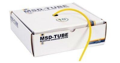 MoVeS Tubing Gul 30.5m lätt