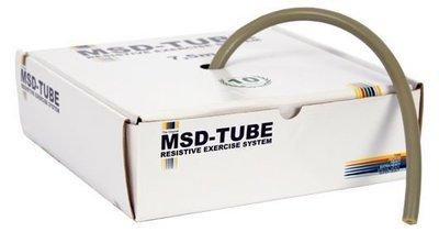 MoVeS Tubing Silver 30.5m xxx-hård