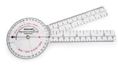 Vinkelmätare Goniometer 360 grader