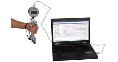 Handdynamometer Digital inklusive G-STAR™ Software