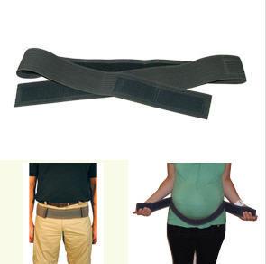 Stödbälte / Graviditetsstöd, Semi Elastiskt