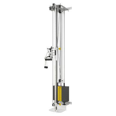 Ergo-Fit Dragapparat Cable 4000, medical