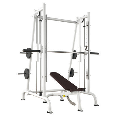 Ergo-Fit Multi Press 4000