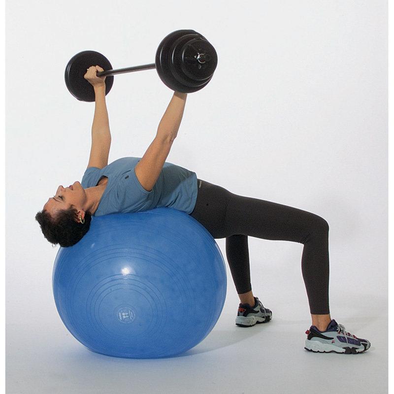ABS Powerball 55cm TOGU