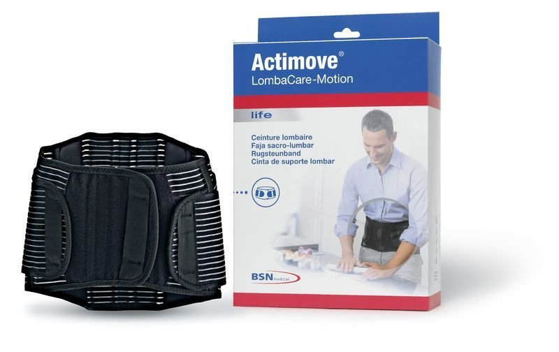 Actimove LombaCare Motion Ryggskydd