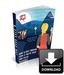 8 Step Action Plan to Quit Smoking (22 page Download)
