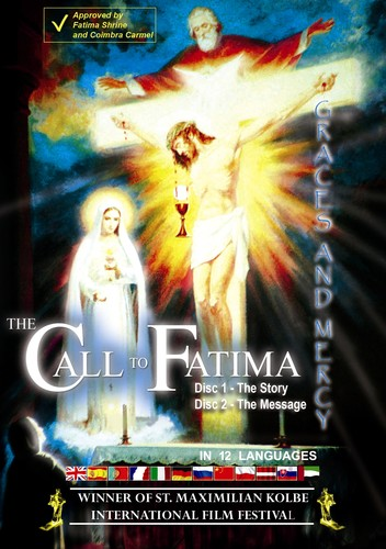 The Call to Fatima (2 DVDs /All Regions )