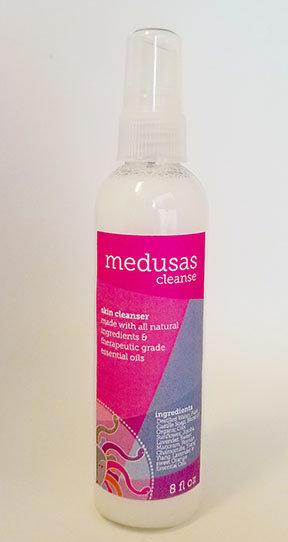 Medusas Cleanse