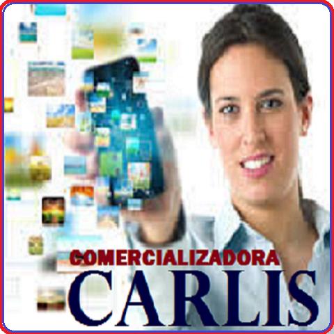 Tienda de Aplicaciones de Comercializadora Carlis