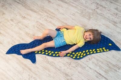 Massaažimatt jalgadele IGORA FOOT MAT