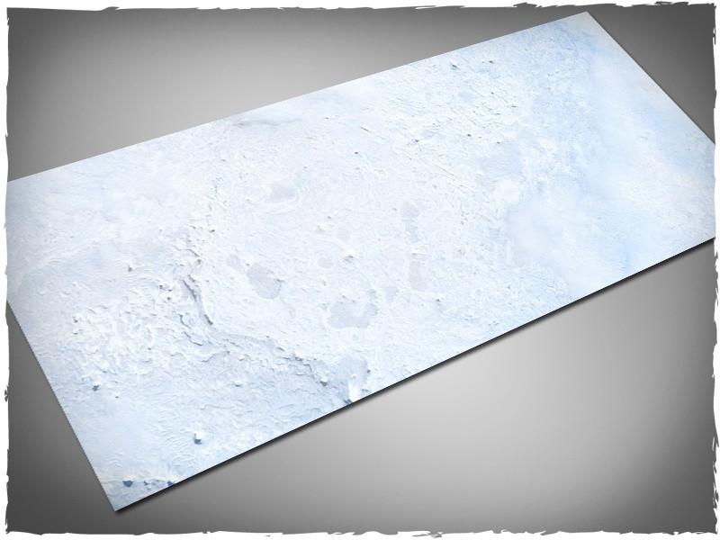Winter - Mousepad Mat - 3x6 - Deep Cut Studio