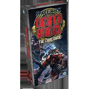 Space Hulk Todesengel Kartenspiel Deutsch - FFG