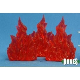 Wall of Fire - Reaper Bones