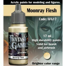 Moonray Flesh - Scalecolor - Scale75