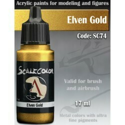 Elven Gold - Scalecolor - Scale75