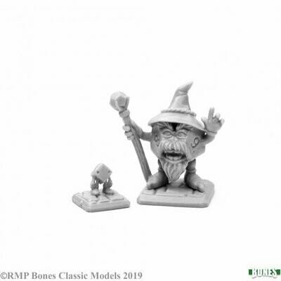 Thac0vius, d12 - Reaper Bones
