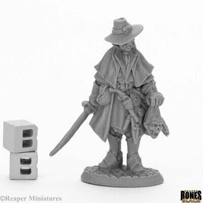 Jakob Knochengard - Reaper Bones