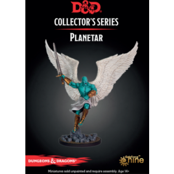 D&D Collector`s Series: Dungeons of the Mad Mage - Planetar (1 Fig)