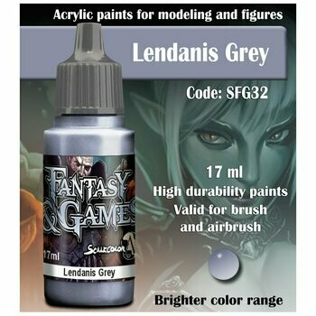 Lendanis Grey - Scalecolor - Scale75