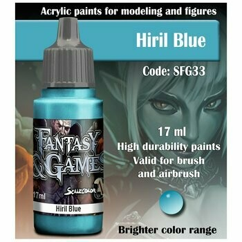 Hiril Blue - Scalecolor - Scale75