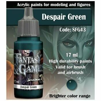 Despair Green - Scalecolor - Scale75