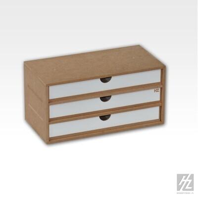 Schubladenmodul 2 - HobbyZone