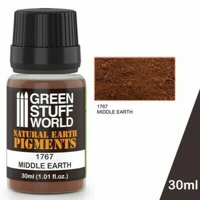 Pigment MIDDLE EARTH  - Greenstuff World